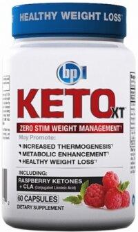 Keto-XT BPI 90 капсули