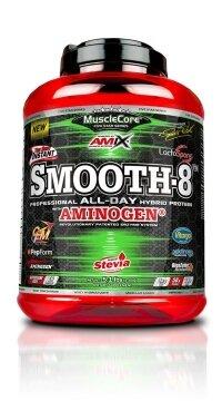Smooth-8 х 2.3 кг Amix