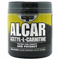 ALCAR Acetyl L-Carnitine 250 гр