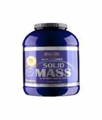 Гейнър Solid Mass Bio Fit 3.6 кг