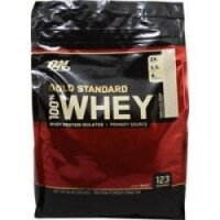 100% Whey Gold Standard 4545 гр