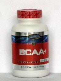 Аминокиселини с разклонена верига BCAA+ 100 капс