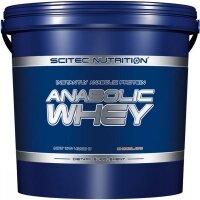 Anabolic Whey Scitec 4000 гр